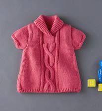 Vestidinho rosa