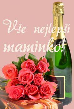 Champagne, Bottle, Flask