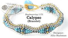 Calypso Bracelet (Tutorial)