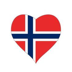Shop Norway/Norwegian Heart Flag Heart Sticker created by No_Boundaries. Norwegian Tattoo, Norwegian Flag, Palm Tattoos, Subtle Tattoos, Tatoos, Norway Tattoo, Norway Flag, Tiny Tattoos For Girls, Cool Tats