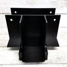 Our Custom Post To Beam Brackets Ptc 10 Are For Connecting Multiple Beams