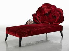 We have introduced to you a lot of creative furniture, but this Italian art furniture is with a truly artistic look Art Furniture, Unusual Furniture, Funky Furniture, Furniture Styles, Furniture Design, Italian Furniture, Sicis Mosaic, Suites, Bohemian Decor