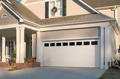 Install a #garage door, why choose installing a new one? Please visit http://www.pro-master.ca/install-a-garage-door-why-choose-installing-a-new-one/ #garagedoors #installation