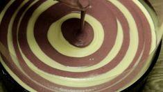 Prajitura fara coacere cu iaurt si mure reteta - Adygio Kitchen Romanian Food, Rose Cake, Food Cakes, Cheesecakes, Biscuit, Cake Recipes, Desserts, Sweet Treats, Cakes