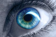Scientists Discover That Eyes Are Windows To The Soul | RiseEarth