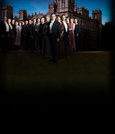Downton Abbey, Season 3 | Programs | Masterpiece | PBS