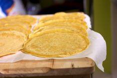 Polenta, Gnocchi, Cornbread, Cheese, Ethnic Recipes, Food, Millet Bread, Essen, Meals