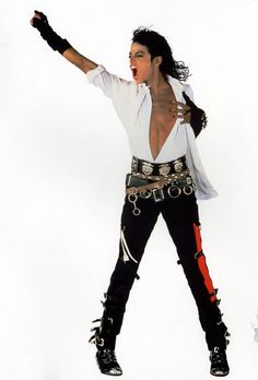 Dirty Diana... sexy song... my fave by far by MJ