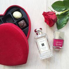 intotheblossom: Belated Valentines Day Hurrah!