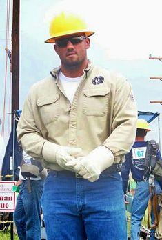 Bear fucked construction worker tmb