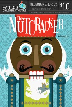 Hattiloo Children's Theatre | posters