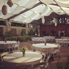 Perfect A Beautiful Outside Tented Venue For Your Special Day! Hilton Garden Inn,  Hamilton NJ