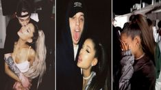 Celebrity Gossip - Social media is going absolutely crazy at this present time because TMZ just announced that Ariana Grande is getting married to Pete Davidson. The majority of social media is hinting that Ariana Grande is shady for getting engaged one Ariana Grande Engaged, Celebrity Gossip, Celebrity News, Huge Engagement Rings, Getting Engaged, Just Giving, Entertainment, Social Media, Celebrities