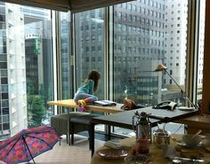 Parents' insider guide to family travel: @Four Seasons Hotel Tokyo at Marunouchi