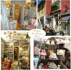 Photos from Provence France Markets and Shops (part 3) of vacation photos