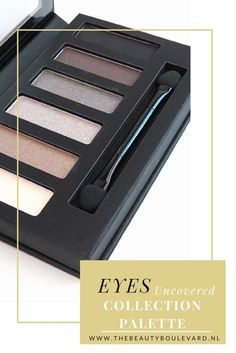 I love eyeshadow so much. This palette if for brown eyes, for beginners and actually for everyone. This palette is for natural, but also colorful looks. Check out this article for tips, tricks, and ideas.