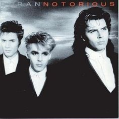 Notorious (Duran Duran album) - Wikipedia, the free encyclopedia
