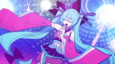 """Yesterday, I uploaded my new song """"Hatsune Miku,KAITO - Ohedo Julia-Night"""" Music Video!! ▶︎ YouTube: https://youtu.be/y3yyYYLyVzw This song is for Hatsune Miku's 10th anniversary. Miku sings and KAITO..."""