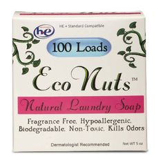 Eco Soap Nuts