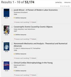 More e-books available for borrowing