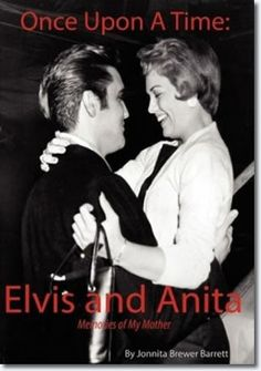 I met Elvis in 1957. I was on Top 10 Dance Party on WHPQ radio television in Memphis at the time. It was a popular dance show that they had every Saturday afternoon. The teenagers would come and dance and Wink Martindale and I would introduce the songs. Elvis watched that show a lot and one Saturday after the show, he had Lamar Fike call me on the phone and he wanted a date to see me that night