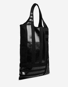 cd99fbb5bd Large fabric bag Men - Handbags Men on Y-3 Online Store Cyber Ninja