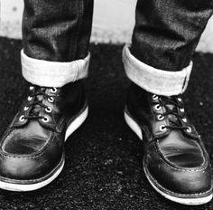 Boots | Red Wing