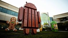 ♥✤♥ #AndroidKitKat - #Google Names Latest #Mobile Operating System #KitKat ♥✤♥ @Zoe Fox @Rachel King Google announced that the latest version of its #Android 4.4. mobile operating system is called KitKat, named after the branded #chocolate bar. KitKat is a #Hershey brand in the U.S., but a #Nestle product worldwide #WTF #OMG #weird #bizarre #Goodies #Stuff #Strange #Odd #unusual #Funny #Fun #amazing  #internet #web #social #media #socialmedia #network #networking #Tech #techno