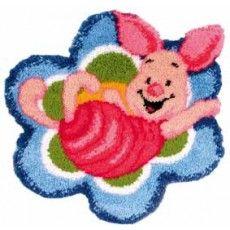 #Knoopkleed #Knorretje van #winnie the #pooh