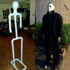 Create our own mannequins