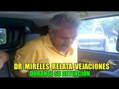 """Dr Mireles relata vejaciones durante su detención Cielito Lindo... """"a la Mexicana"""" Despues de ser descalificados del Mundial en Brasil y para colmo de Males En Michoacan, El Dr. Mireles puesto en la Carcel por un Gobierno Corrupto, y la """"Tuta"""" libre como el Colibri en TzinTzunTzan... Ayyy, Ayyy, Yayai... Canta y no LLores, pueblo aplastado."""