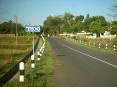 Kecamatan Tersono, Batang