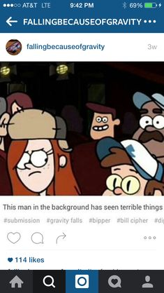 Art, that is art, Gravity Falls