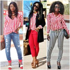 Priscilla B. Ghanaian Born living in the US   Blogger at- http://fashberries.blogspot.com/