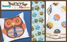 Hooty Hoot Returns