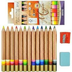 Stationary Store, Stationary School, Koh I Noor, School Supplies, Art Supplies, My Planner Colibri, Gel Pens, Color Inspiration, Colored Pencils