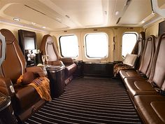 AgustaWestland and Pininfarina combine to create luxury helicopter