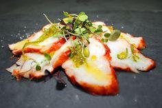 abba Fonseca hotel Salamanca - Gastronomía