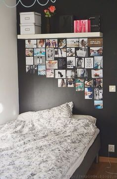 Summer Break is the Perfect Time to Put Together Your Dream Dorm Room . Decoration Photo, Decoration Inspiration, Decoration Design, Room Inspiration, Decor Ideas, Diy Room Decor, Bedroom Decor, Home Decor, Tumblr Bedroom