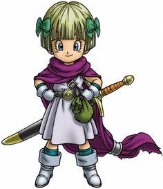 5 dragon daughter