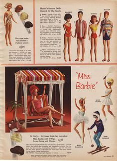This links to the WIsh Book site that has lots of vintage Sears catalogs.