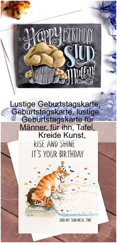 Geburtstagskarte fur mann lustig