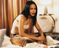 Aaliyah: pic #43230