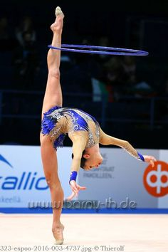 Neta Rivkin (Israel), World Cup (Espoo) 2016