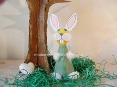 Attività Creative Per Bambini: Coniglietto di lecca-lecca e cartone delle uova - conversazione su Facebook https://www.facebook.com/photo.php?fbid=498978476805423=a.341603485876257.71161.102411276462147=1_id=4691074