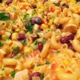 Mexické cestoviny s kuracím mäskom – geniálny obed z jedného hrnca: Najťažšie je počkať, kým sa dovaria! Meat Recipes, Asian Recipes, Cooking Recipes, Healthy Recipes, Pork Tenderloin Oven, Eastern European Recipes, Cooking A Roast, Cooking Bacon, Cooking Wine