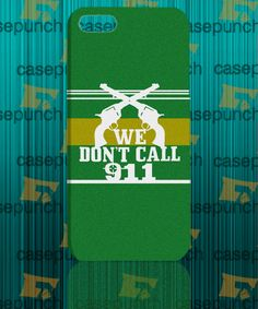 Mz1-funny Pro Gun I Don't Dial 911 For Iphone 6 6 Plus 5 5s Galaxy S5 S5 Mini S4 & Other Smartphone Hard Back Case Cover