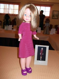 Fotos cedidas por Eva, forera mayor de www.nancydefamosa.com  Página principal