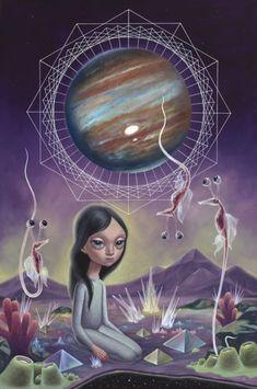 Paintings ‹ Ana Bagayan