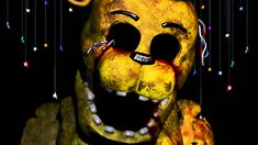 Golden Freddy's Secret: Five Nights at Freddy's 2: Part 6 Markiplier beats the game! <3 So proud!